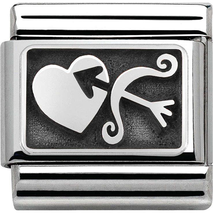 modular unisex jewellery Nom.Composable 330102/28