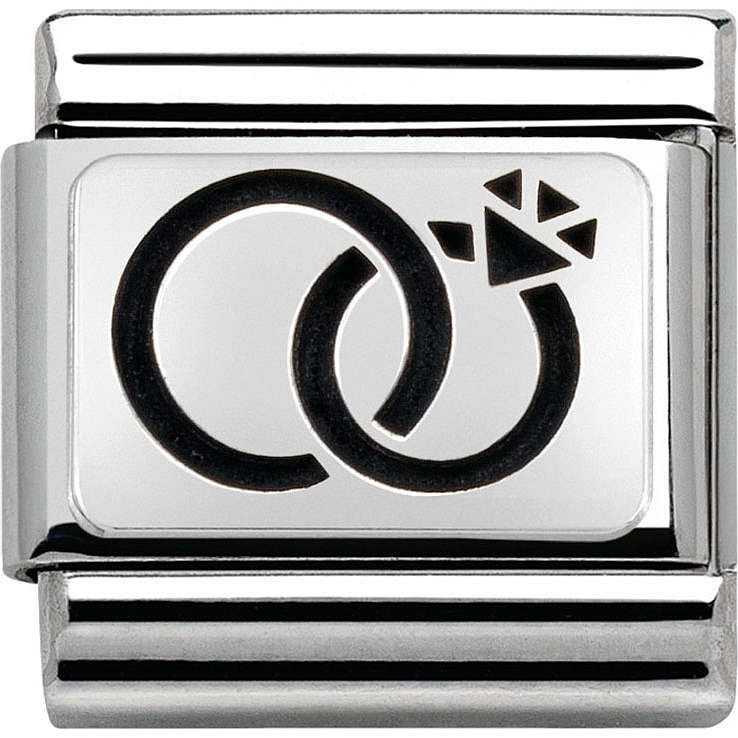modular unisex jewellery Nom.Composable 330102/29