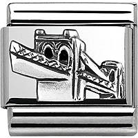 modular unisex jewellery Nom.Composable 330105/01