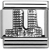 modular unisex jewellery Nom.Composable 330105/03