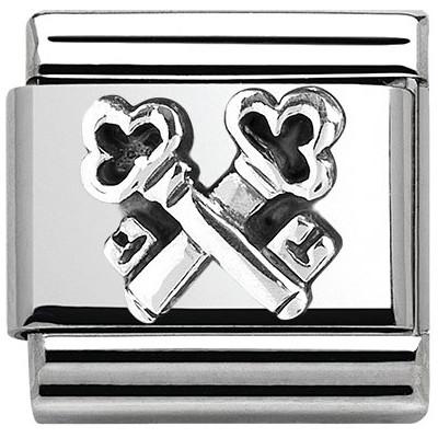 modular unisex jewellery Nom.Composable 330105/05