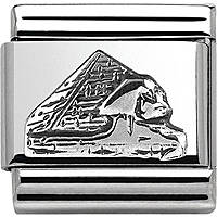 modular unisex jewellery Nom.Composable 330105/06
