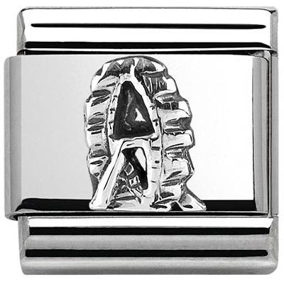 modular unisex jewellery Nom.Composable 330105/08