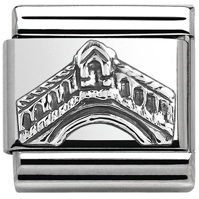 modular unisex jewellery Nom.Composable 330105/11