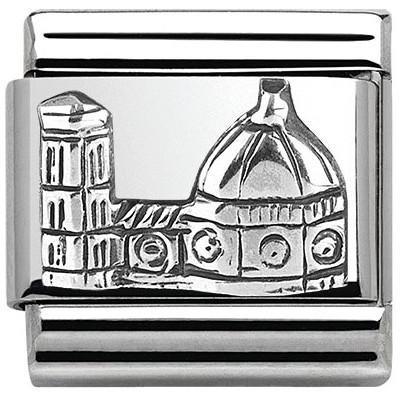 modular unisex jewellery Nom.Composable 330105/14