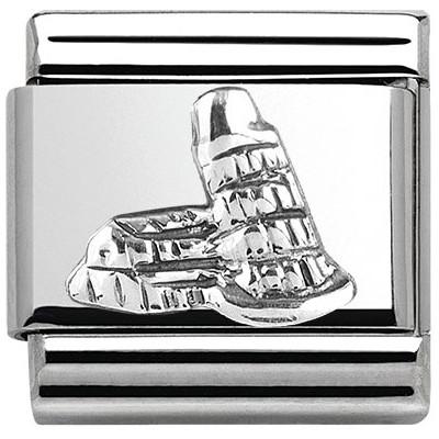 modular unisex jewellery Nom.Composable 330105/19