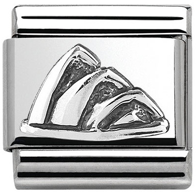 modular unisex jewellery Nom.Composable 330105/24