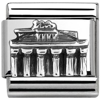 modular unisex jewellery Nom.Composable 330105/29