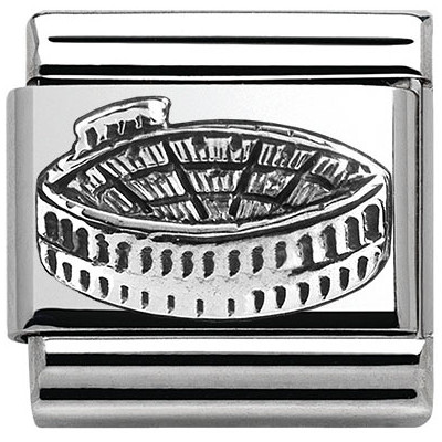 modular unisex jewellery Nom.Composable 330105/33
