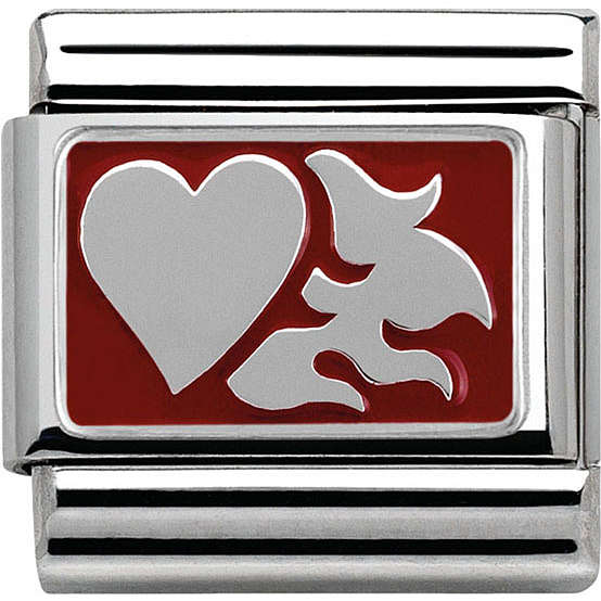 modular unisex jewellery Nom.Composable 330206/06