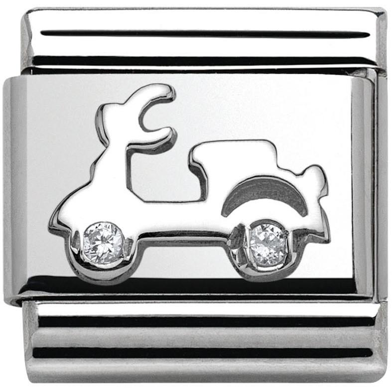 modular unisex jewellery Nom.Composable 330311/03