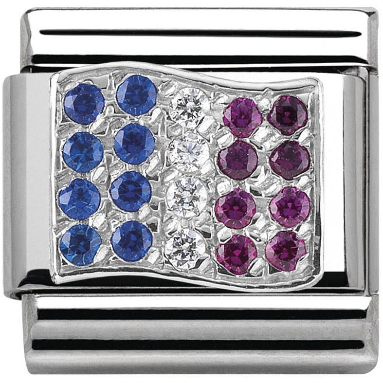 modular unisex jewellery Nom.Composable 330318/03