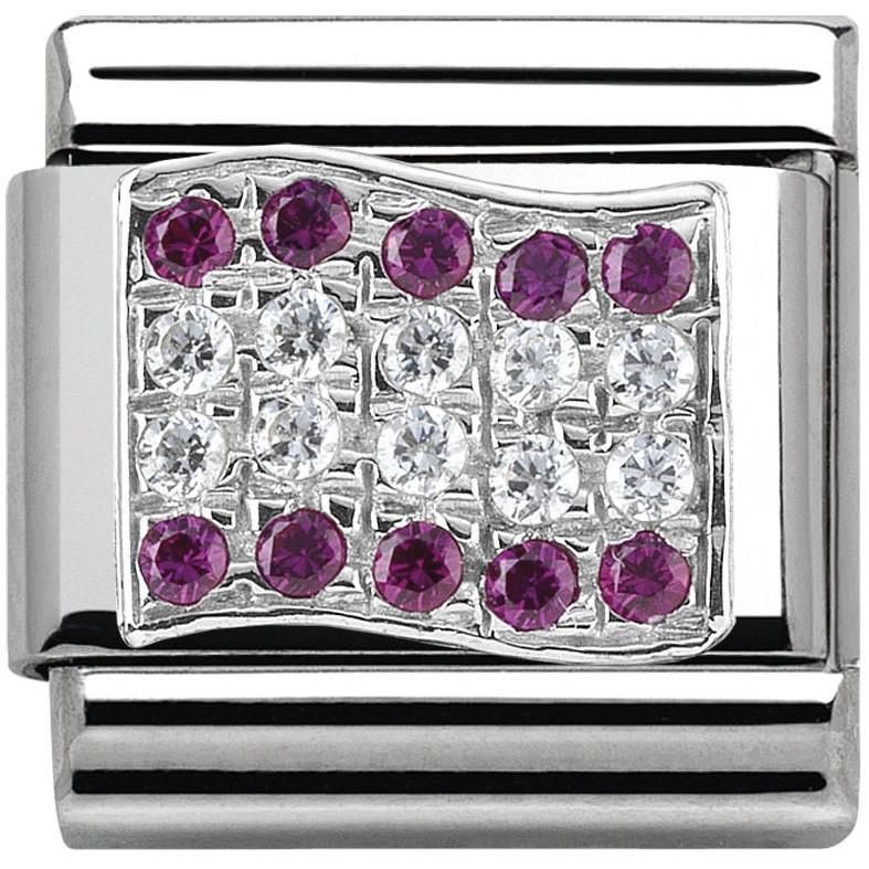 modular unisex jewellery Nom.Composable 330318/07