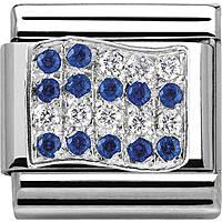 modular unisex jewellery Nom.Composable 330318/08