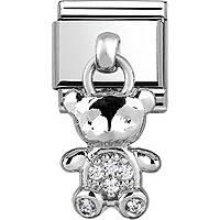 modular unisex jewellery Nom.Composable 331800/23