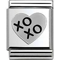 modular unisex jewellery Nom.Composable 332104/03