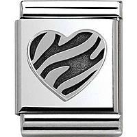 modular unisex jewellery Nom.Composable 332104/04