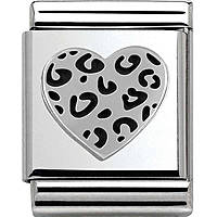 modular unisex jewellery Nom.Composable 332104/05