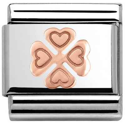 modular unisex jewellery Nom.Composable 430104/06