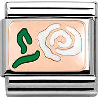 modular unisex jewellery Nom.Composable 430201/09