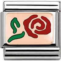 modular unisex jewellery Nom.Composable 430201/10