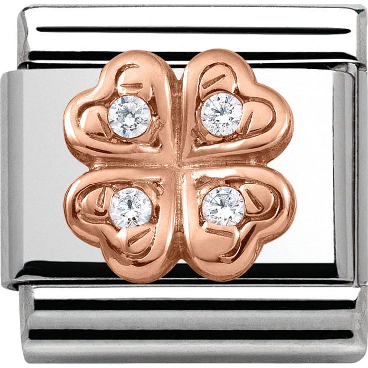 modular unisex jewellery Nom.Composable 430302/04