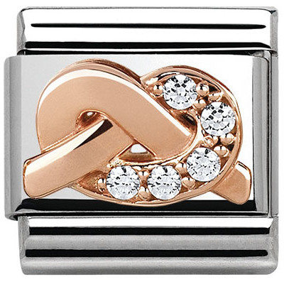 modular unisex jewellery Nom.Composable 430302/06