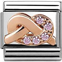 modular unisex jewellery Nom.Composable 430302/07