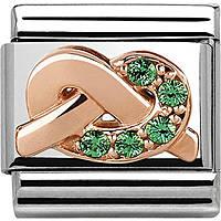 modular unisex jewellery Nom.Composable 430302/08