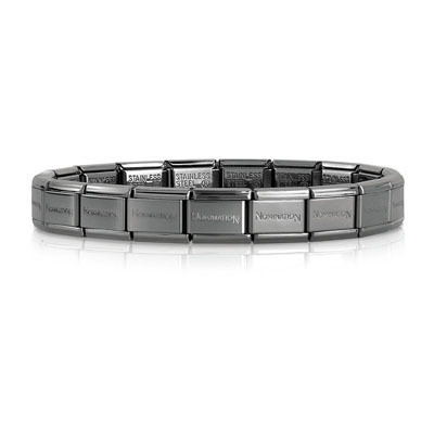 modular unisex jewellery Nomination Composable 030001/SI/002
