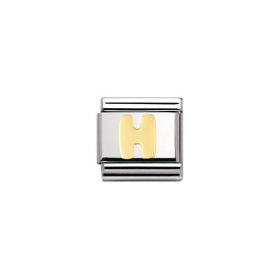 modular unisex jewellery Nomination Composable 030101/08