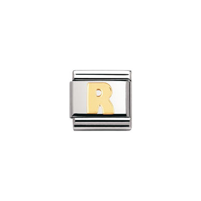 modular unisex jewellery Nomination Composable 030101/18