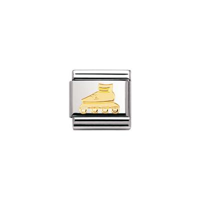 modular unisex jewellery Nomination Composable 030106/06
