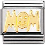 modular unisex jewellery Nomination Composable 030107/01