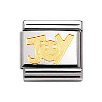 modular unisex jewellery Nomination Composable 030107/05