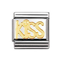 modular unisex jewellery Nomination Composable 030107/08