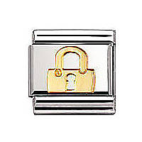 modular unisex jewellery Nomination Composable 030109/01