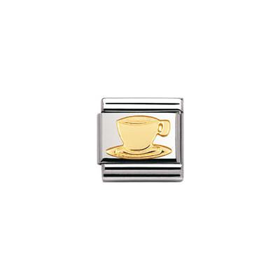 modular unisex jewellery Nomination Composable 030109/05