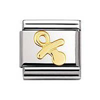 modular unisex jewellery Nomination Composable 030109/07