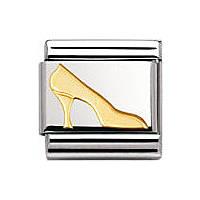 modular unisex jewellery Nomination Composable 030109/08