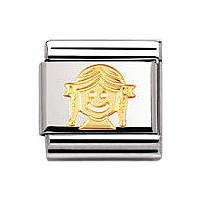 modular unisex jewellery Nomination Composable 030110/03