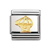 modular unisex jewellery Nomination Composable 030110/04