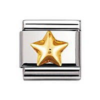 modular unisex jewellery Nomination Composable 030110/12