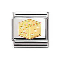 modular unisex jewellery Nomination Composable 030110/25