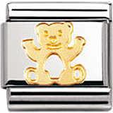 modular unisex jewellery Nomination Composable 030112/11