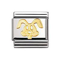 modular unisex jewellery Nomination Composable 030112/18