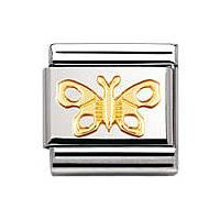 modular unisex jewellery Nomination Composable 030114/02