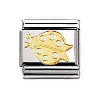 modular unisex jewellery Nomination Composable 030114/03