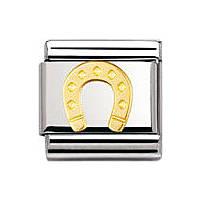 modular unisex jewellery Nomination Composable 030115/08