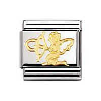 modular unisex jewellery Nomination Composable 030116/07